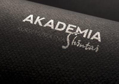 Logo Akademii Shintai