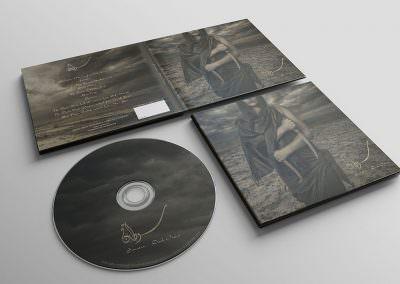 Okładka płyty Saratan – Dark Orient