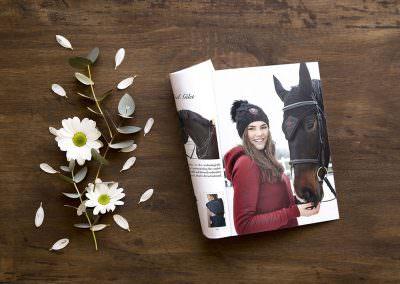 Katalog reklamowy FERA Equestrian