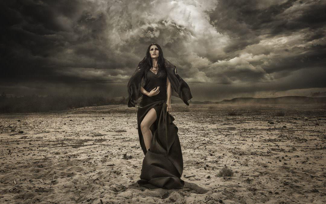 Saratan – Dark Orient