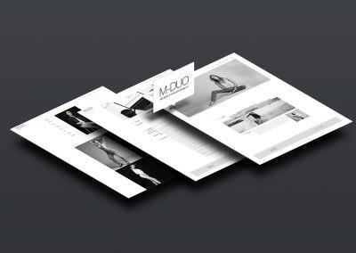 M-DUO Models